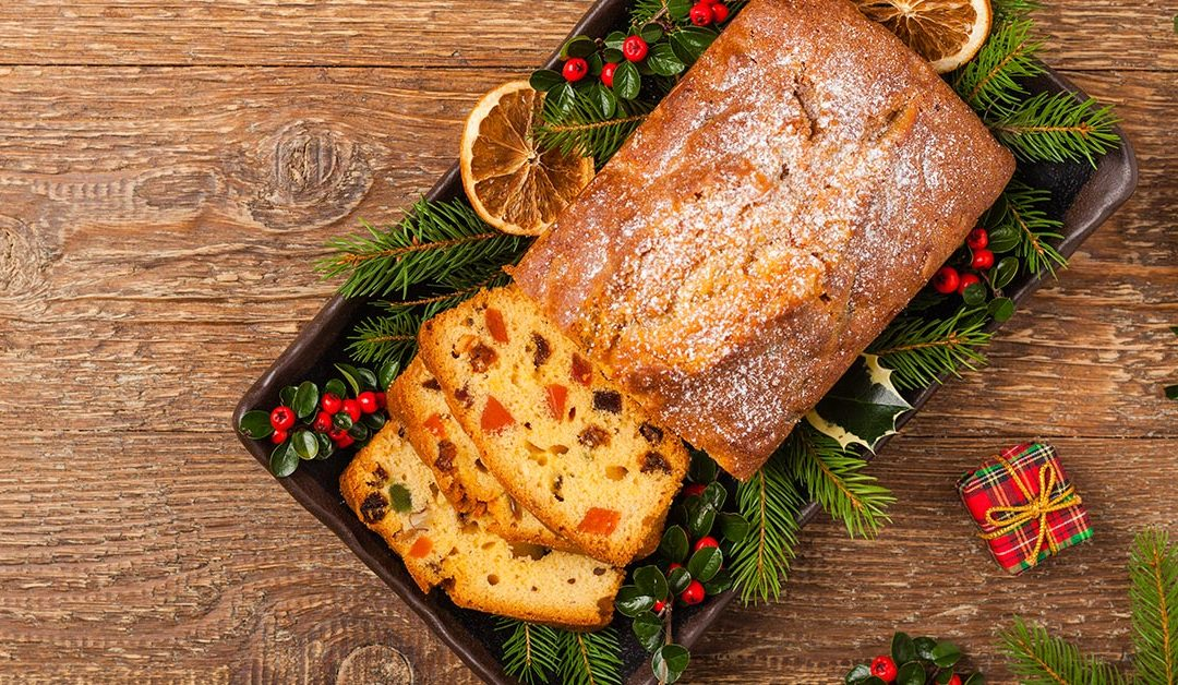 Don't be the fruitcake of the interview this holiday season
