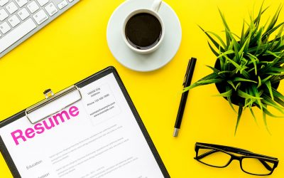 2 Important Resume Boosters to Catch the Eye of the Most Critical Reviewer