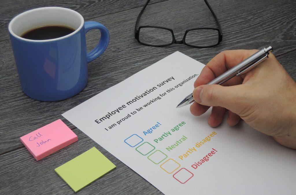 Employee Retention with Millennials Calls for Different Motivators