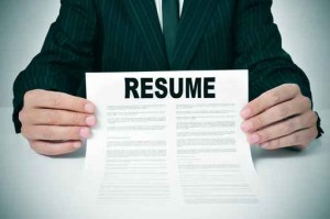 Is the Traditional Resumé Passe?