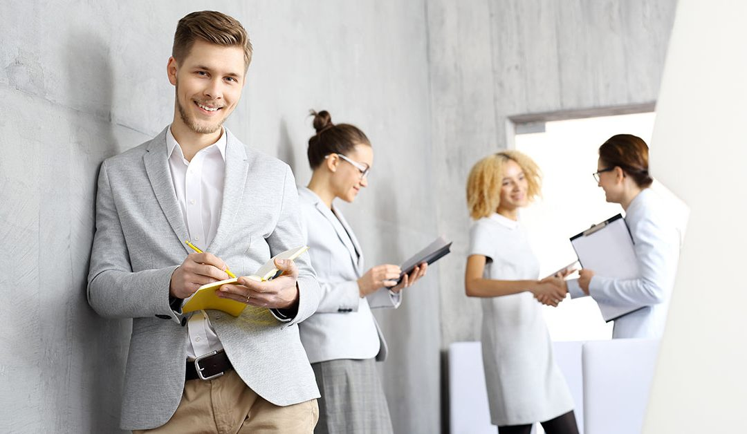 5 Good Reasons to Hire Temporary Workers at Your Company