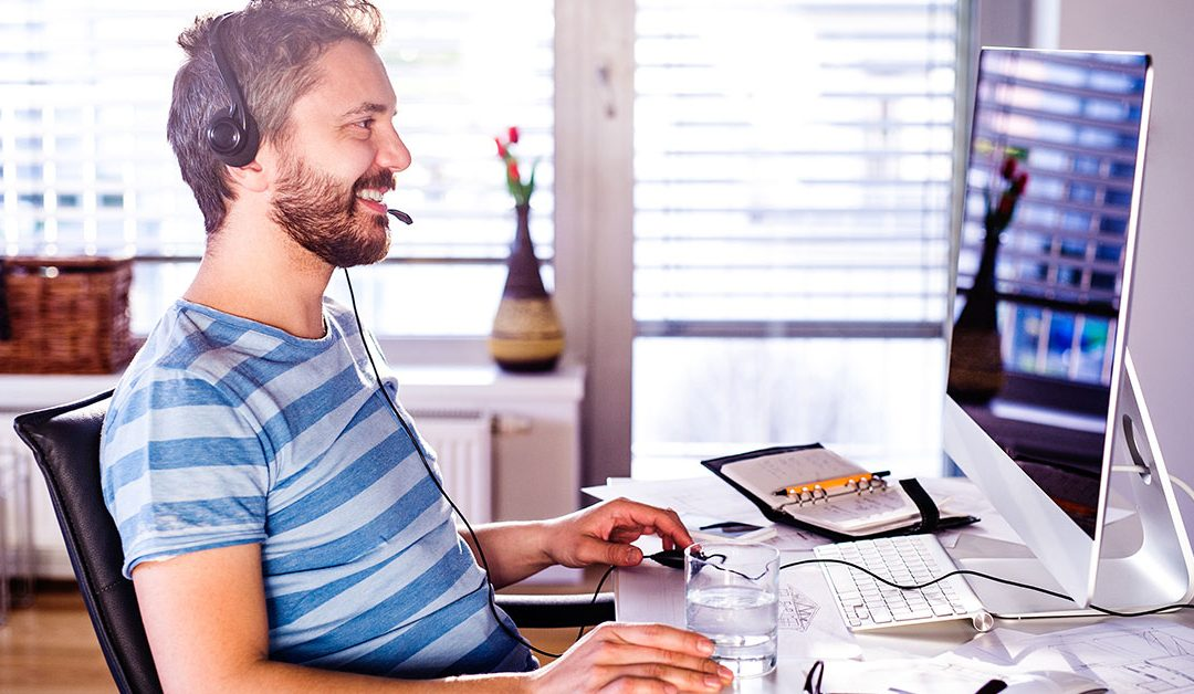 Deciding if You're a Good Fit for a Work-From-Home Job
