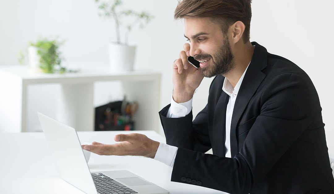 12 Tips for Having a Great Phone Interview During Initial Screenings
