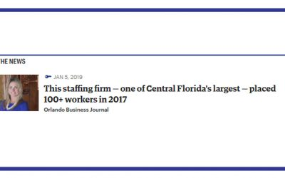 Software Resources  – One of the largest women-owned businesses in Central Florida