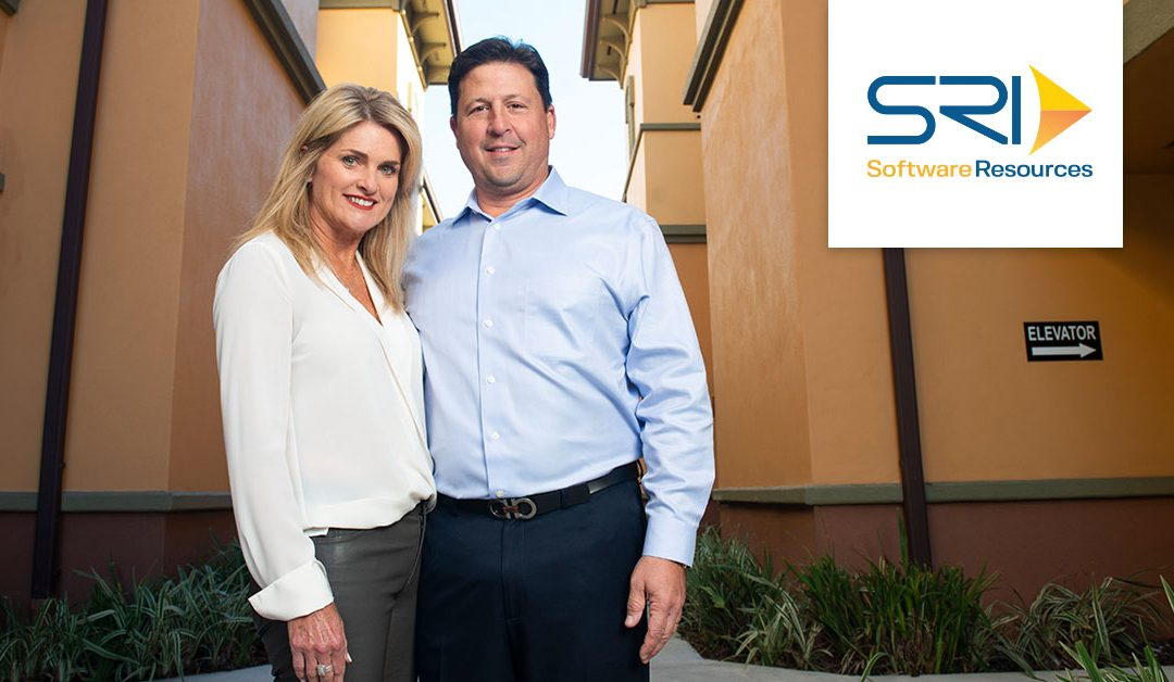 Meet Tamara Giaimo and John Giaimo, the Leaders of SRI